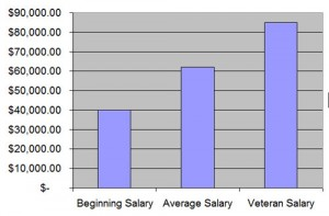 ultrasound technician salary in 2017 - ultrasound tech news, Human Body
