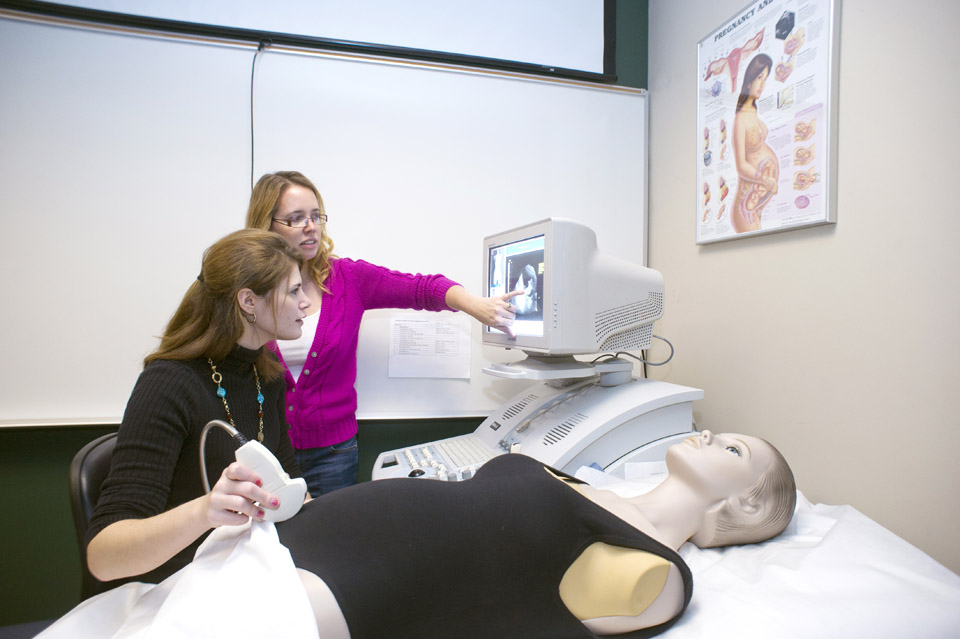 How To Become A Diagnostic Medical Sonographer Ultrasound
